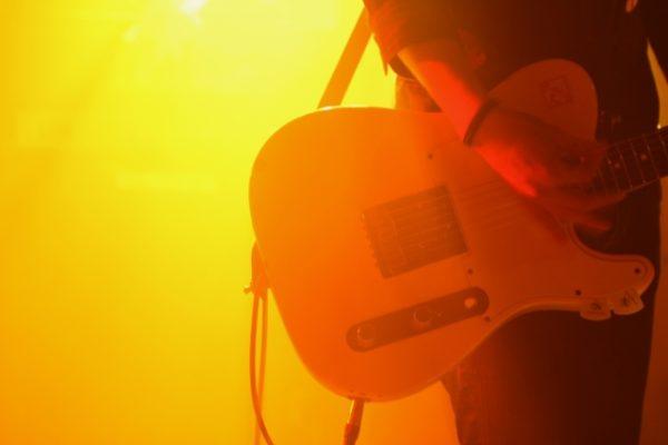 ハナレフジ 東京公演のセトリ、感想、ネタバレ!2018年10月10日、11日@Zepp DiverCity TOKYO