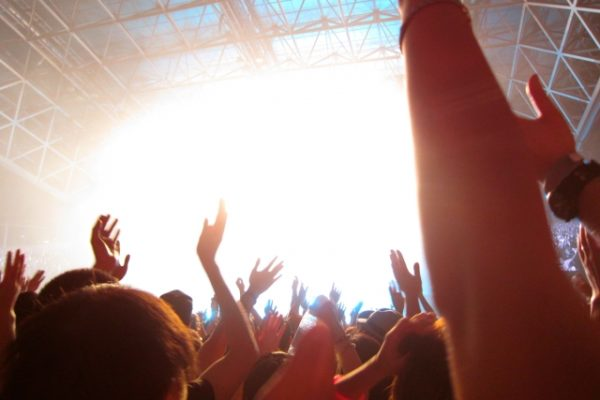 TWICE 東京公演のセトリ、感想、ネタバレ!2018年10月16日、17日@武蔵野の森総合スポーツプラザ