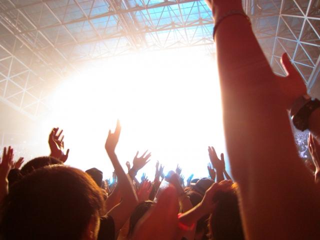 Aimer(エメ) ROCK IN JAPAN FESTIVAL 2018のセトリや感想をネタバレしたライブレポ!